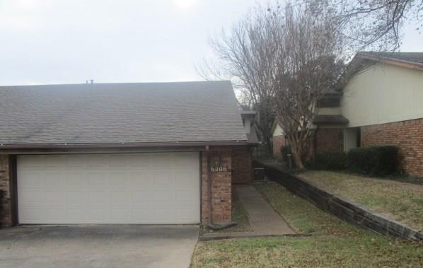 Photo of 6206 Post Oak Terrace  Fort Worth  TX