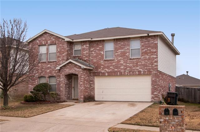 Photo of 8744 Hunters Trail  Fort Worth  TX