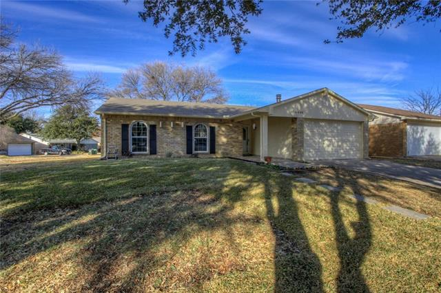 Photo of 4900 Watson Drive  The Colony  TX