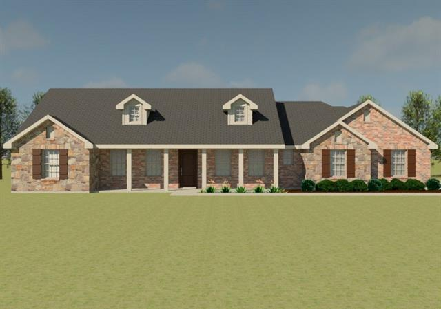 Photo of 8704 County Road 1004  Godley  TX