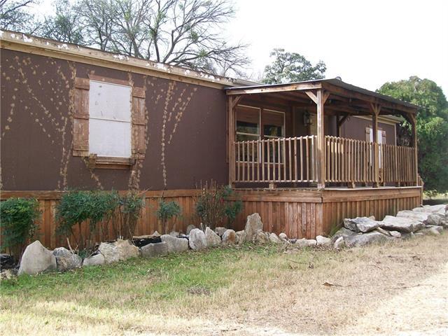 Photo of 2607 Williamson Road  Granbury  TX