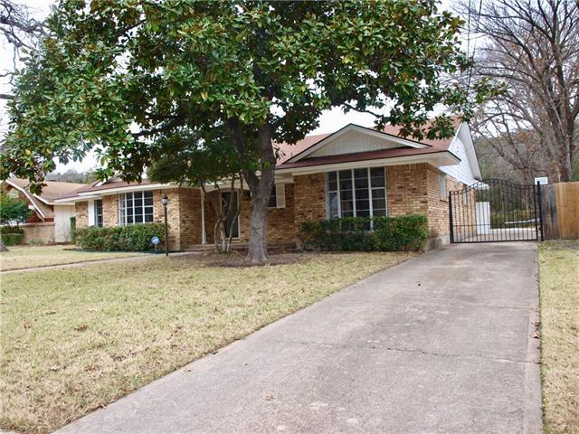 Photo of 2691 Deep Hill Circle  Dallas  TX