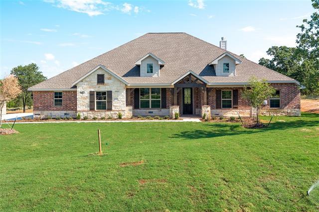 Photo of 157 Lakeside Drive  Lipan  TX