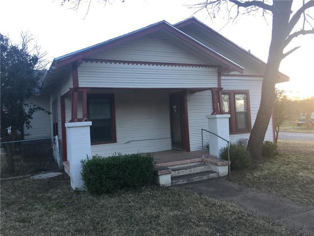 Photo of 417 W 10th Street  Coleman  TX