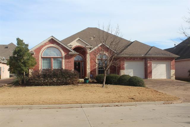 Photo of 7021 Briercliff Court  Fort Worth  TX