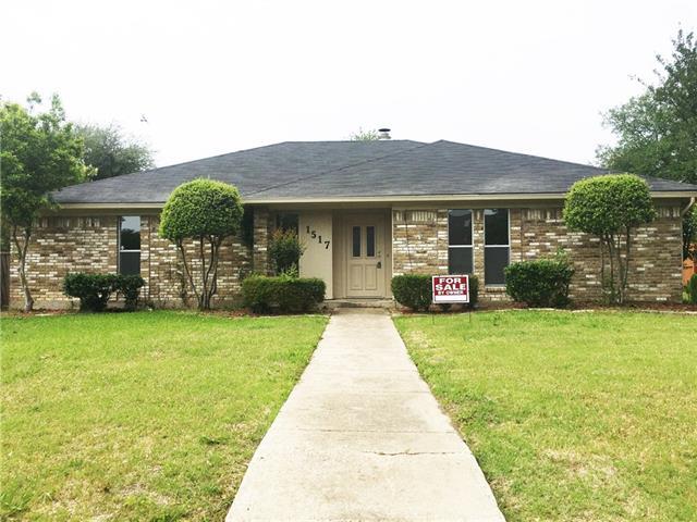 Photo of 1517 Springtree Circle  Richardson  TX