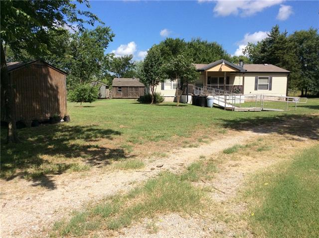Photo of 9015 County Road 2140  Kerens  TX