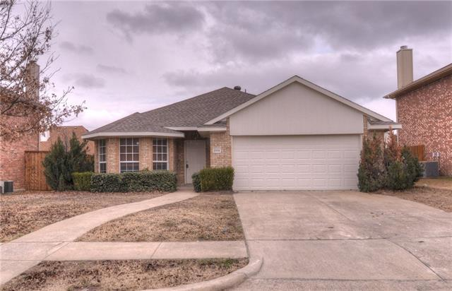 Photo of 205 Harvest Bend Drive  Wylie  TX