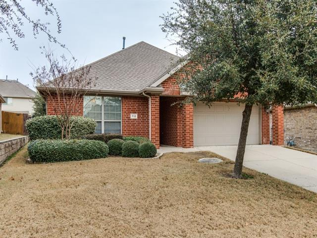 Photo of 712 Hardwood Drive  McKinney  TX