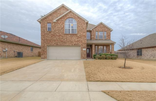 Photo of 5 Chukar Lane  Sanger  TX