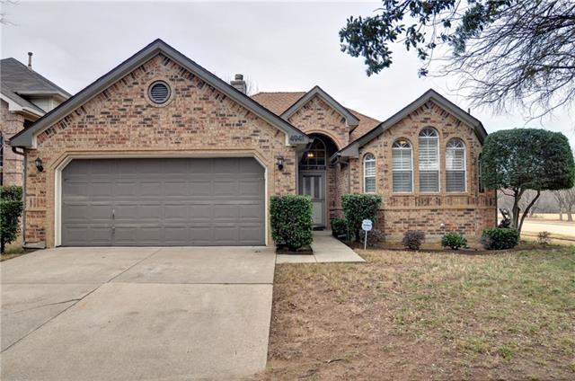 Photo of 4941 Great Divide Drive  Fort Worth  TX