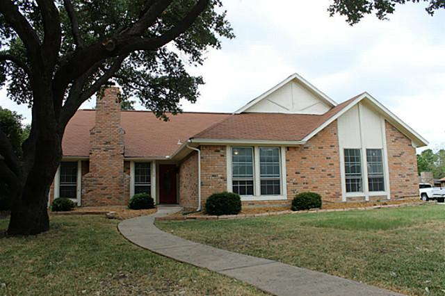 Photo of 668 Red River Drive  Lewisville  TX