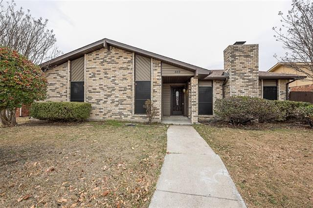 Photo of 552 Havencrest Lane  Coppell  TX