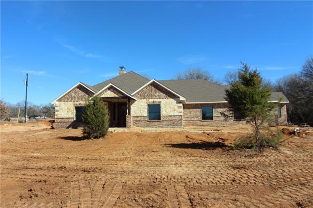 Photo of 1377 County Road 3591  Paradise  TX