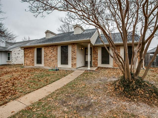 Photo of 502 Timberbend Trail  Allen  TX