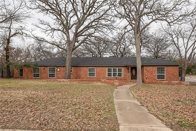 Photo of 1319 Brookhurst Street  Irving  TX