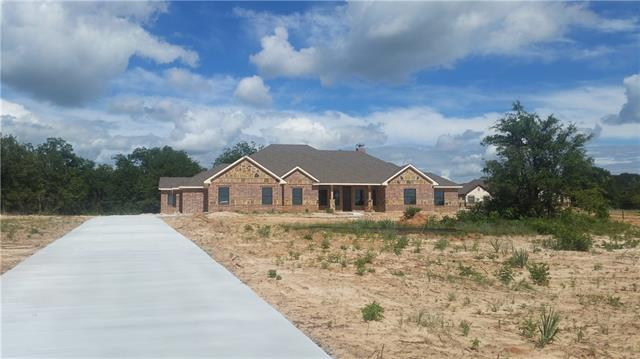 Photo of 1423 County Road 3591  Paradise  TX