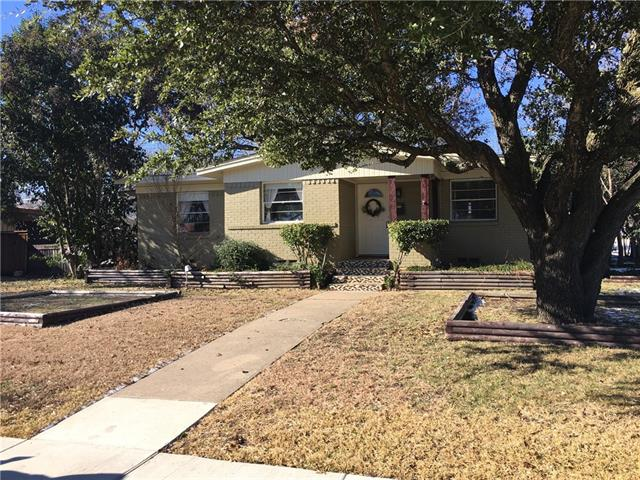 Photo of 100 Dover Drive  Richardson  TX