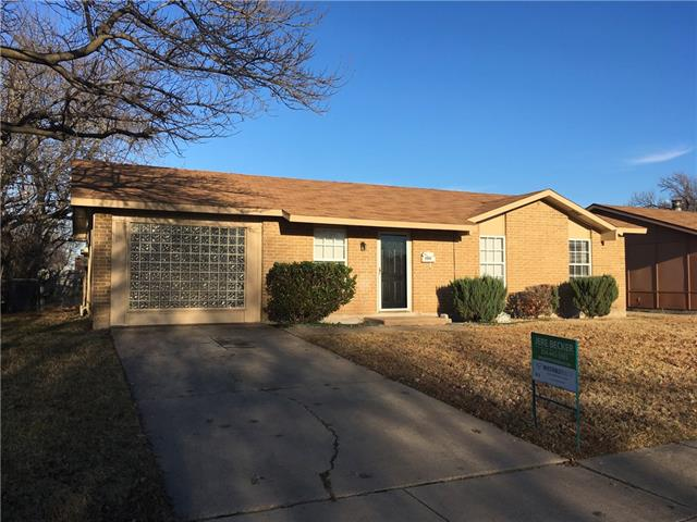 Photo of 3830 Plymouth Road  Garland  TX