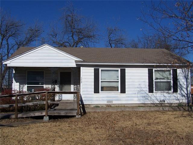 Photo of 1707 Tisinger Avenue  Dallas  TX
