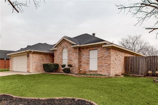Photo of 8613 Garden Springs Drive  Fort Worth  TX
