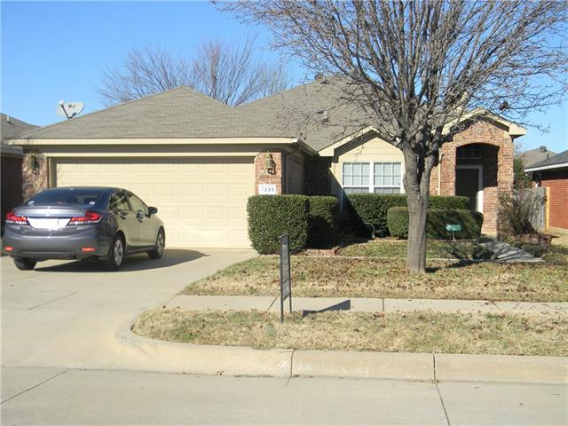 Photo of 7233 Wild Wing Drive  Fort Worth  TX