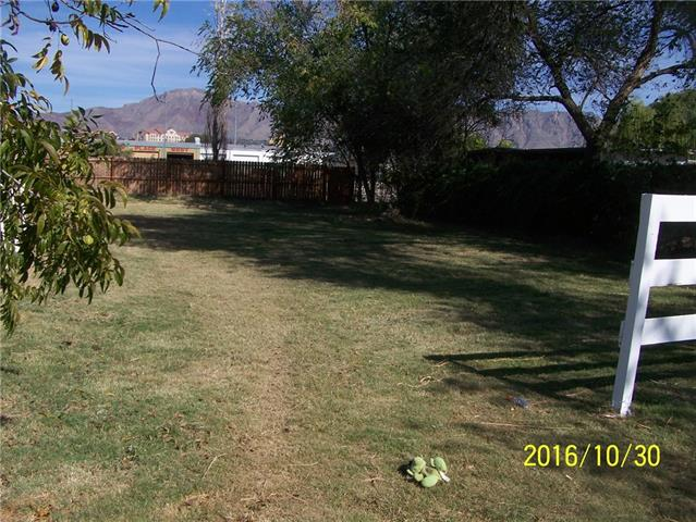 Photo of 4606 Emory Road  El Paso  TX