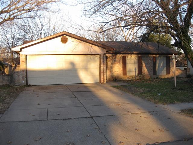 Photo of 238 Suzanne Terrace  Burleson  TX