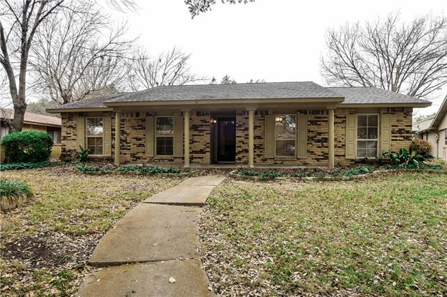 Photo of 6405 Green Valley Drive  Garland  TX
