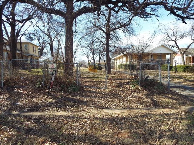 Image of  for Sale near Fort Worth, Texas, in Tarrant County: 0.45 acres