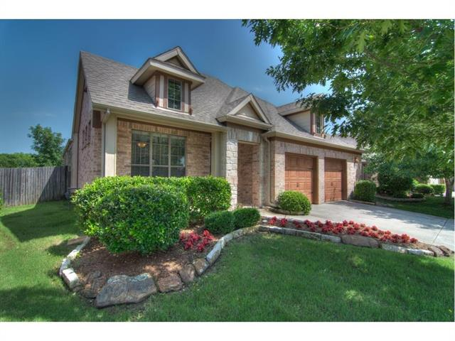 Photo of 624 Price Drive  Fate  TX