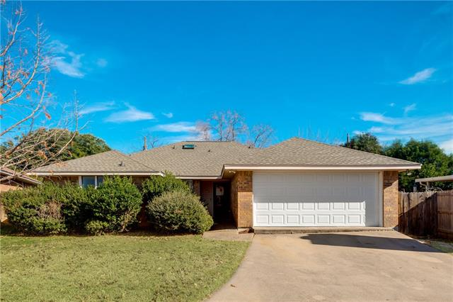 Photo of 900 Al Piano Court  Irving  TX