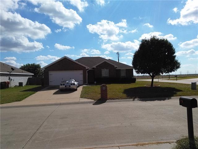 Photo of 913 Nancy Drive  Royse City  TX