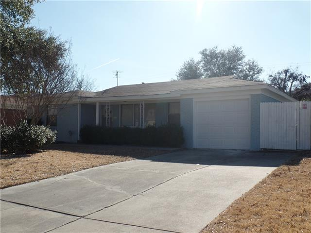 Photo of 5521 Odom Avenue  Fort Worth  TX
