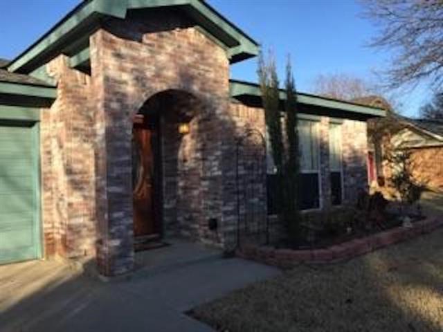 Photo of 1820 Gainsborough Way  Fort Worth  TX