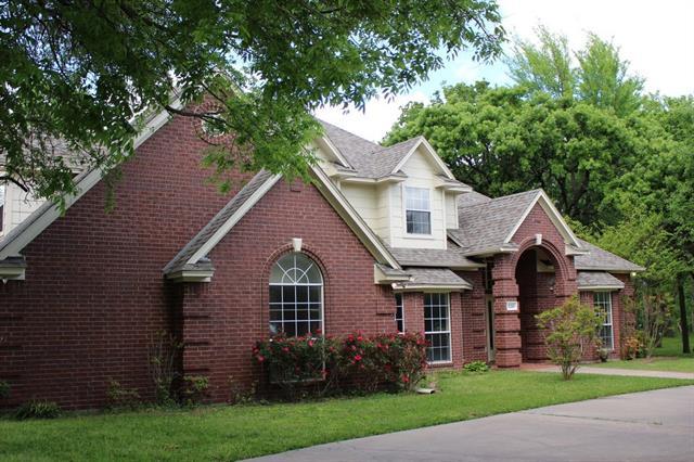 Photo of 2128 Arbor Bend Street  Bonham  TX