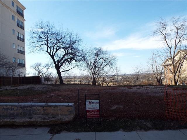 Image of  for Sale near Fort Worth, Texas, in Tarrant County: 0.27 acres