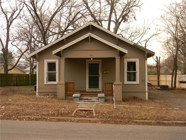 Photo of 906 W Washington Street  Sherman  TX