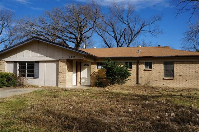 Photo of 6933 Atha Drive  Dallas  TX