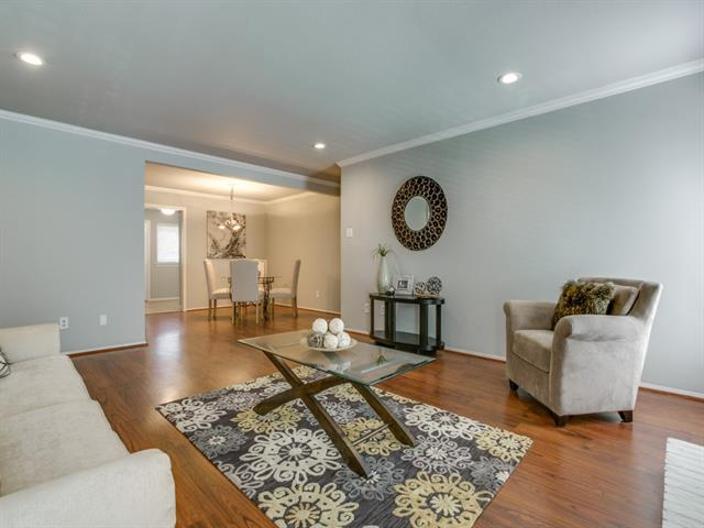 Photo of 7731 Meadow Park Drive  Dallas  TX