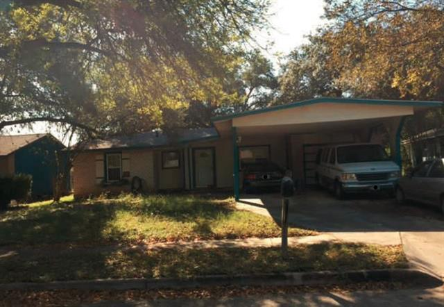 Photo of 6122 War Bonnet Street  San Antonio  TX