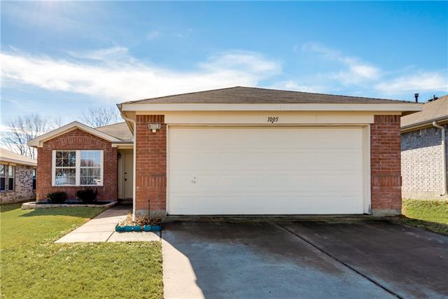 Photo of 1005 Singletree Drive  Forney  TX