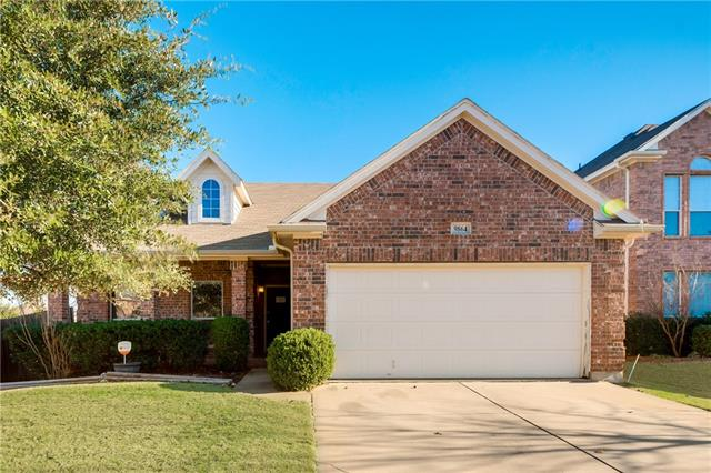 Photo of 9864 Gallatin Lane  Fort Worth  TX