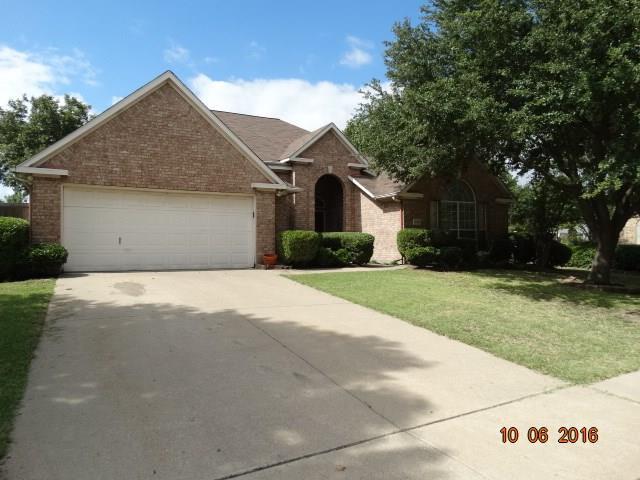 Photo of 6501 Hampstead Drive  Rowlett  TX