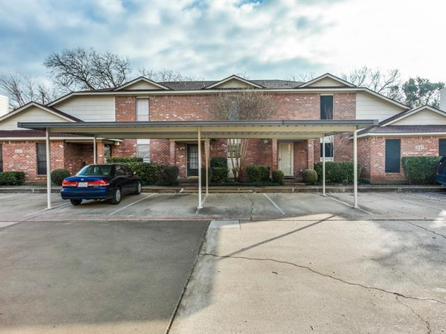 Photo of 3137 Sappington Place  Fort Worth  TX