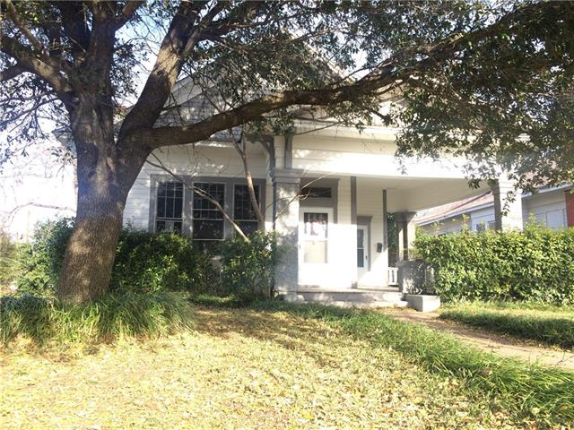 Photo of 919 N 17th Street  Waco  TX