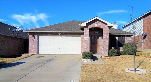 Photo of 2633 Tuscan View Drive  Fort Worth  TX