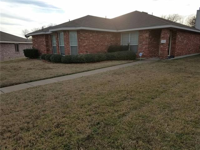 Photo of 171 Rolling Court  Lancaster  TX