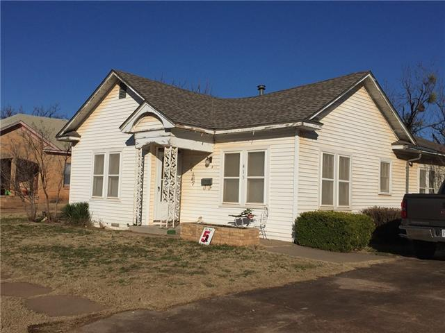 Photo of 415 Commercial Avenue  Anson  TX