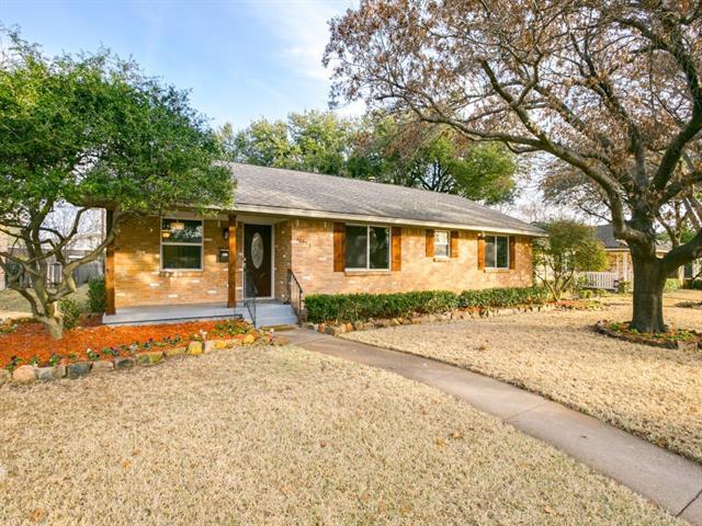 Photo of 10509 Yorkford Drive  Dallas  TX